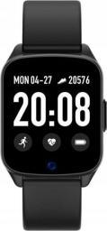 Smartwatch Rubicon ZR606a Czarny