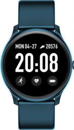 Smartwatch Rubicon ZR605c Niebieski