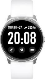 Smartwatch Rubicon ZR605b Biały