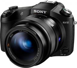 Aparat cyfrowy Sony DSC RX10 (DSCRX10.CE3)