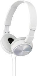 Słuchawki Sony MDR-ZX310W