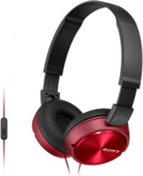 Słuchawki Sony MDR-ZX310R