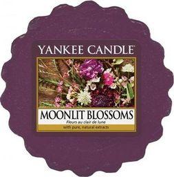 Yankee Candle Wax wosk zapachowy Moonlit Blossoms 22g uniwersalny