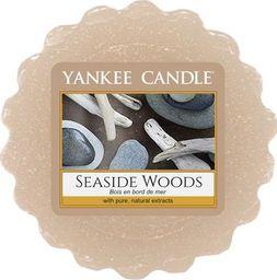 Yankee Candle Wax wosk zapachowy Seaside Woods 22g uniwersalny