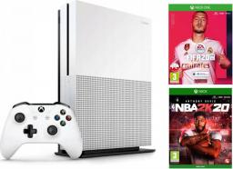 Microsoft Xbox One S 1TB FIFA20 + NBA20
