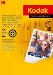 Kodak PAPIER FOTO KODAK A4 10 ARKUSZY STICK W FORMIE