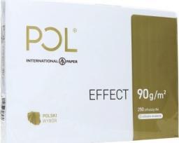 International Paper Papier ksero PolEffect A4 90g. 250 arkuszy