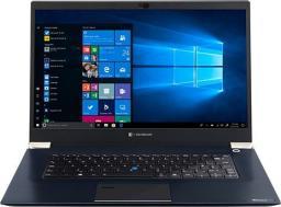Laptop Toshiba Dynabook Tecra X50-F-139 (A1PLR31E1133)