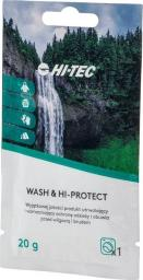 Hi-tec Płyn do prania Wash & Hi-protect 20g