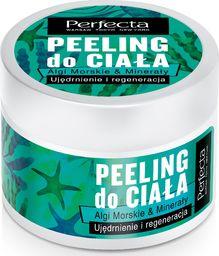Perfecta Perfecta Spa Peeling do ciała Algi Morskie & Minerały - ujędrnienie i regeneracja 225g