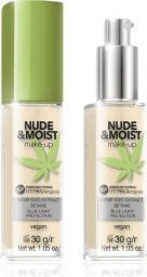 BELL Nude & Moist 03 30g