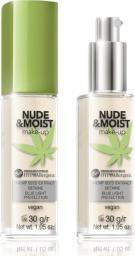 BELL Nude & Moist 01 30g