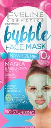 Eveline EVELINE*Maska w płachcie bąbelkowa Nawilżająca