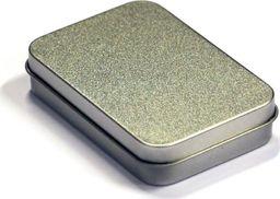 Platinet PENDRIVE BOX 15 87x60x18 SILVER [45168]