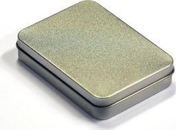 Platinet PENDRIVE BOX 16 115x85x22 SILVER [45169]