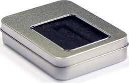 Platinet PENDRIVE BOX 17 115x85x22 SILVER [45170]