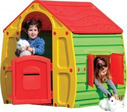 Buddy Toys Magiczny domek 1010 Red