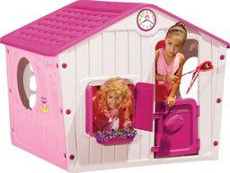 Buddy Toys Domek dla dzieci 1142 różowy