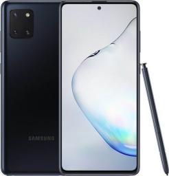 Smartfon Samsung Galaxy Note 10 Lite 128GB Dual SIM Czarny (SM-N770FZK)