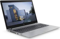 Laptop HP ZBook 15u G5 (2ZC06EAR)