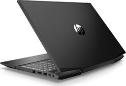 Laptop HP Gaming Pavilion 15-cx0008nw (4TY55EAR)