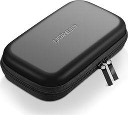 """Ugreen Etui na dysk twardy SSD 2.5"""" czarne (50274)"""