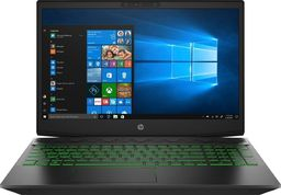 Laptop HP HP Pavilion Gaming (8KZ52EAR#AB8)