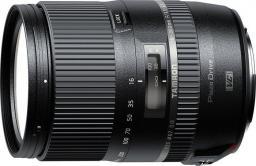 Obiektyw Tamron 16-300mm f/3.5-6.3 VC PZD Nikon (B016NII)