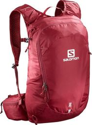 Salomon Plecak turystyczny Trailblazer 20 Biking Red/Ebony r. uniwersalny (LC1084600)