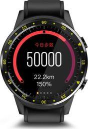 Smartwatch WATCHMARK F1 Czarny  (F1 cz)