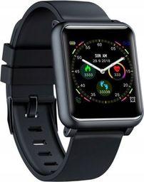 Smartwatch WATCHMARK H9 Czarny  (H9)