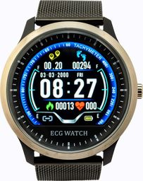 Smartwatch WATCHMARK N58 Czarny  (N58)