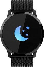 Smartwatch WATCHMARK W8 Czarny  (W8)