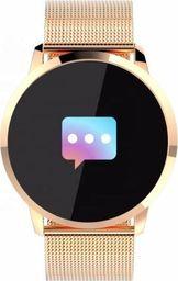 Smartwatch WATCHMARK W8 Złoty  (W8)