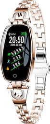 Smartwatch WATCHMARK H8 Złoty  (H8)
