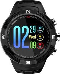 Smartwatch WATCHMARK W18 Czarny  (W18)