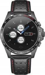 Smartwatch WATCHMARK WK23 Czarny  (WK23)