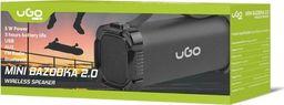 Głośnik UGO Ugo Bazooka 2.0
