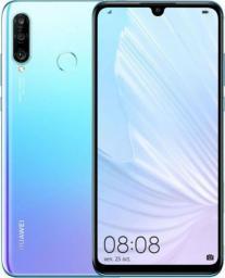 Smartfon Huawei P30 Lite New Edition 256 GB Dual SIM Niebieski  (40-42-8133)
