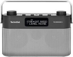 Radio Technisat TechniRadio 8 black/silver