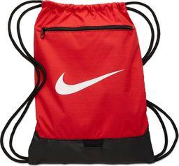 Nike Worek Plecak Nike Brasilia BA5953 657 BA5953 657 czerwony