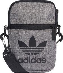 Adidas Torba adidas Originals Melange Festival ED8687 ED8687 szary one size