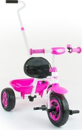 Milly Mally Milly Mally Rowerek Turbo Pink Rowerek Turbo Pink (0330, Milly Mally)