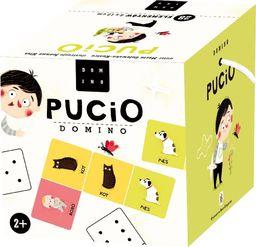 Nasza Księgarnia Pucio - Domino
