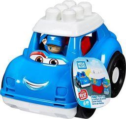 Mega Bloks Pojazd mix Wóz policyjny (GCX08)