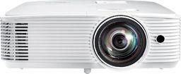 Projektor Optoma Projektor EH412ST DLP 1080p 4000AL 22000:1 -E1P1A3BWE1Z1