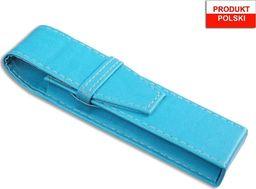 Piórnik Warta Etui na długopisy WAR-1010 Błękitny WARTA