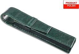 Piórnik Warta Etui na długopisy WAR-1021 Zielony WARTA