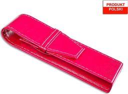 Piórnik Warta Etui na długopisy WAR-1011 Różowy WARTA