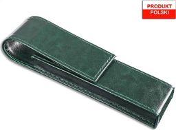 Piórnik Warta Etui na długopisy WAR-1005 Zielony WARTA